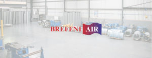 Breffni Air - Licensees and Installers of Thor Duct